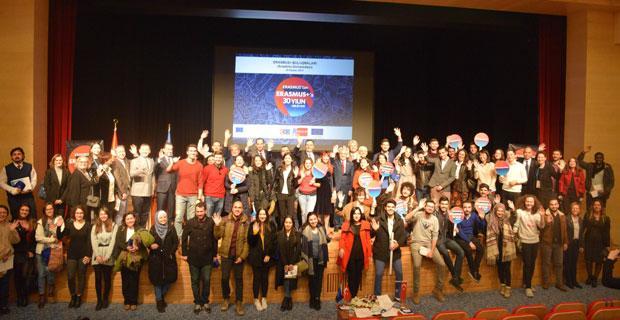 Erasmus Plus buluşmalarının 4. gerçekleşti