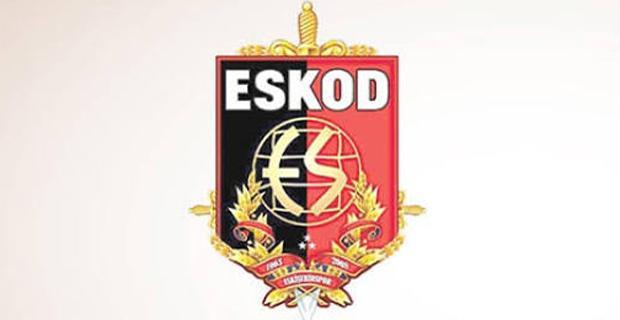 ESKOD yöneticileri istifa etti