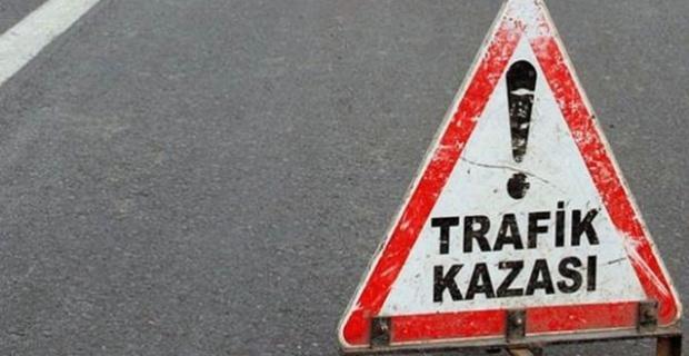 Sivrihisar'da ölümlü trafik kazası