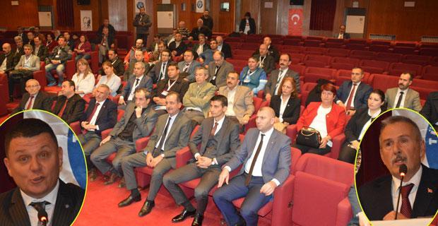 Türk Büro Sen'e yeni başkan