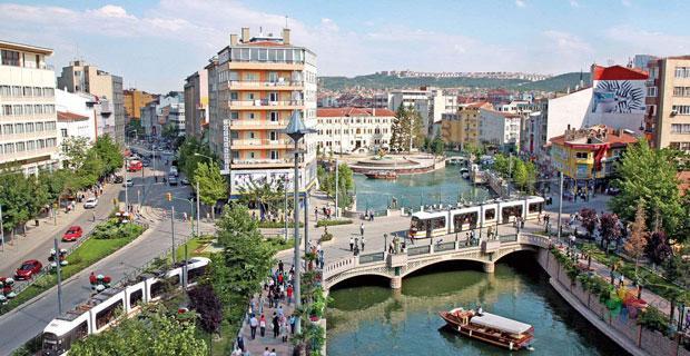 Türkiye'nin en zeki 2. ili Eskişehir oldu