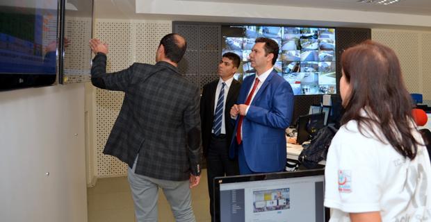 Eskişehir'de 27 adet Acil Sağlık Hizmetleri İstasyonu hizmet veriyor