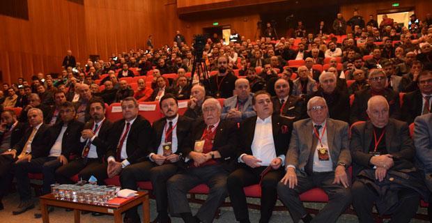 Eskişehirspor kongresinde yaşanan gelişmelerin tamamı bu haberde