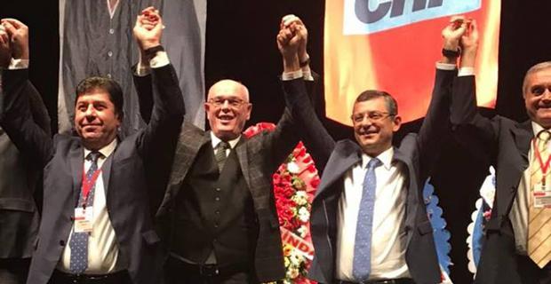 Kurt, Partisinin Bilecik kongresine katıldı