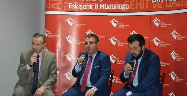 """Yaşlılar Yurdu'nda """"Mevlid-i Nebi Haftası"""" programı"""