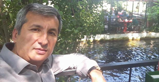 Ahmet Seçkin istifa etti