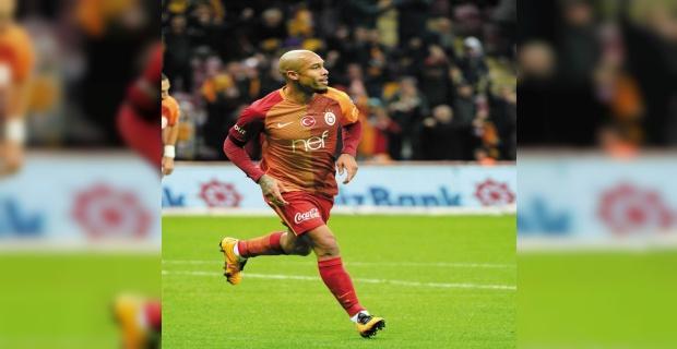 Galatasaray, Nigel de Jong ile yolları ayırdı