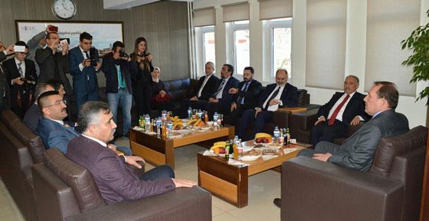 Karacan, Niğde'de