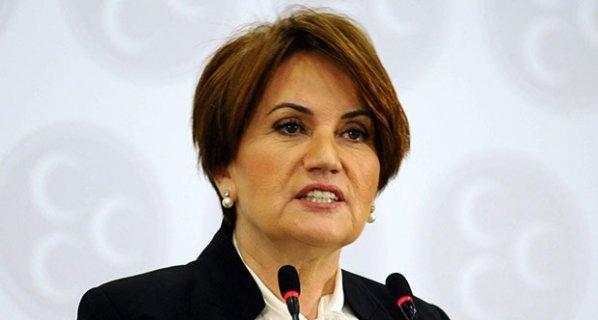 Meral Akşener Eskişehir'e geliyor