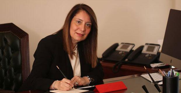 Prof. Dr. Günay uyum yasaları komisyonunda