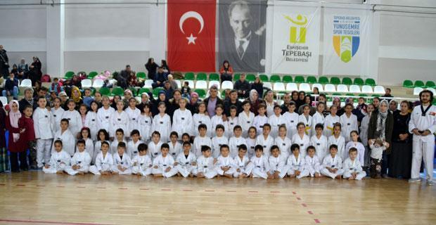 Taekwondo ordusu