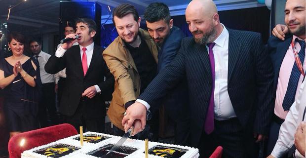 Auto Show 26 Derneği 3'üncü yılını kutladı