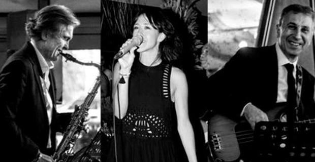 Bizz Band 8 Mart'ta da Eskişehir Sempre'de