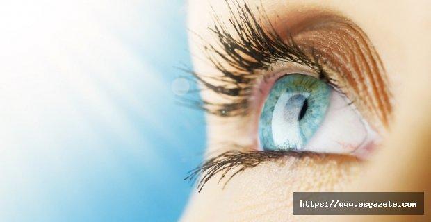 Göz tansiyonu körlükle sonuçlanabilir