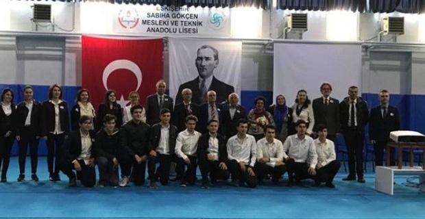 İstiklal Marşı'nın kabulünü kutlama ve Mehmet Akif Ersoy'u anma programı