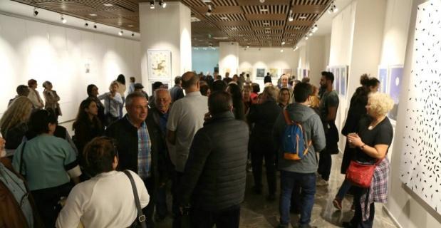 Odunpazarı Artankara Çağdaş Sanat Fuarı'na katılacak