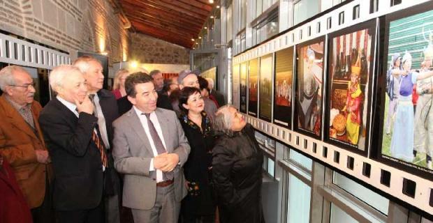Odunpazarı'ndan Türk Dünyası Fotoğraf Sergisi