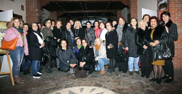Şehir Tiyatroları 8 Martta kadınlarla buluştu