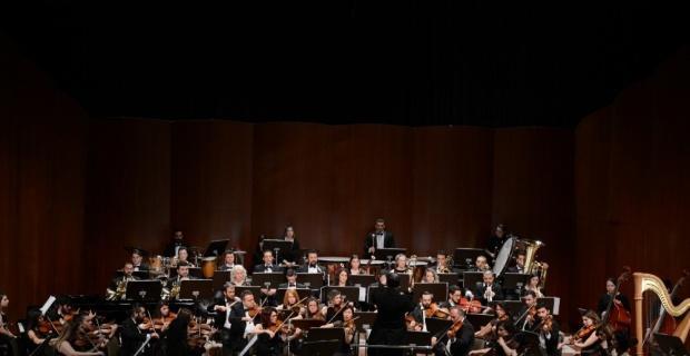 """Senfoni Orkestrası'ndan """"Dünya Kadınlar Günü Konseri"""""""