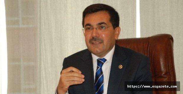 AK Parti'de Salih Koca sesleri
