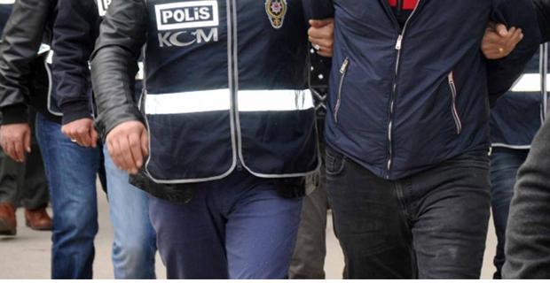 Uyuşturucu taciri 8 kişi tutuklandı