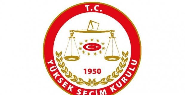 YSK'dan 'İYİ Parti' açıklaması