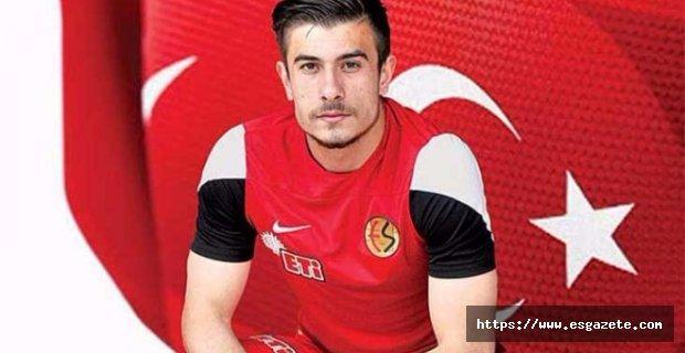 Dorukhan Galatasaray'da