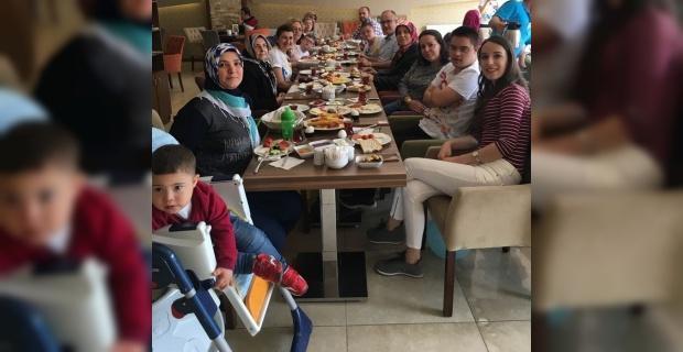 ESOGÜ'lü öğretmen adaylarından Engelliler Haftası'nda anlamlı etkinlik