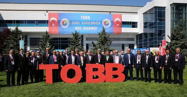 Türkiye ekonomisine yön verecek