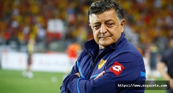 Eskişehirspor Yılmaz Vural ile anlaşmaya vardı