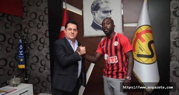 Eskişehirspor'da Herve Kage krizi