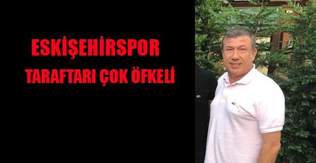 Tanju Çolak'tan o iddialara yanıt
