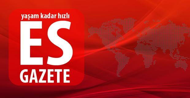 Eskişehir'de iş kazası, 1 ölü