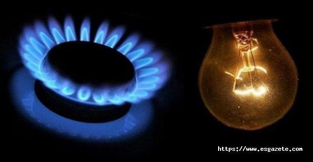 Elektrik ve doğalgaza zam geldi