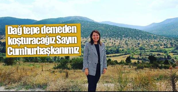 Günay'dan Erdoğan'a mesaj