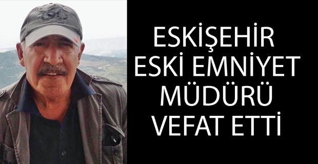 Mehmet Alptekin hayatını kaybetti