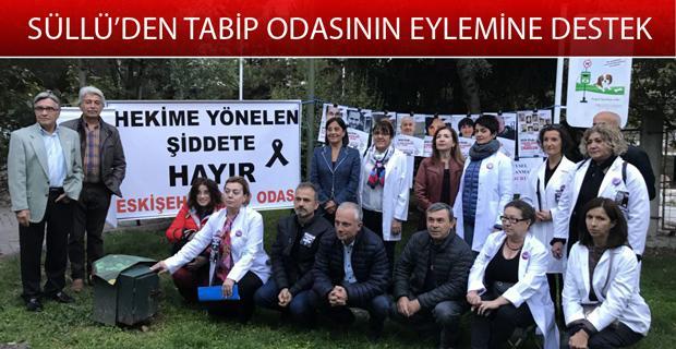 Önerimiz AKP tarafından reddedildi