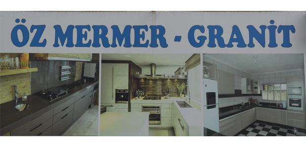 Öz Mermer-Granit