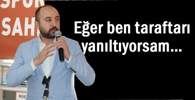 Murat Diri'den sert açıklama