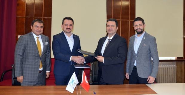 Eskişehir İl Sağlık Müdürlüğü, TÜGVA ile işbirliği yapacak