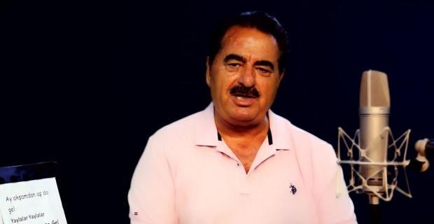 İbrahim Tatlıses AK Parti'ye artık resmen üye