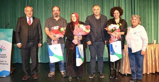 Kent Konseyi'nden İnsan Hakları Paneli