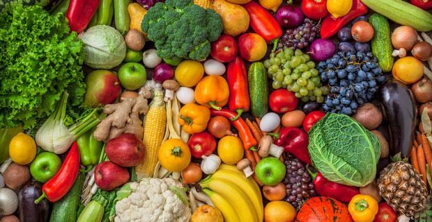 Kış aylarında bağışıklık sisteminizi güçlü tutmak için ne yediğinize dikkat edin
