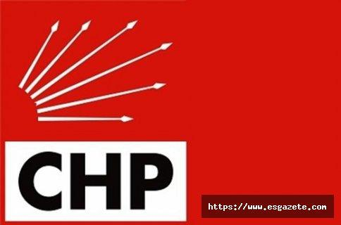CHP aday yanıtım toplantısı Pazar günü