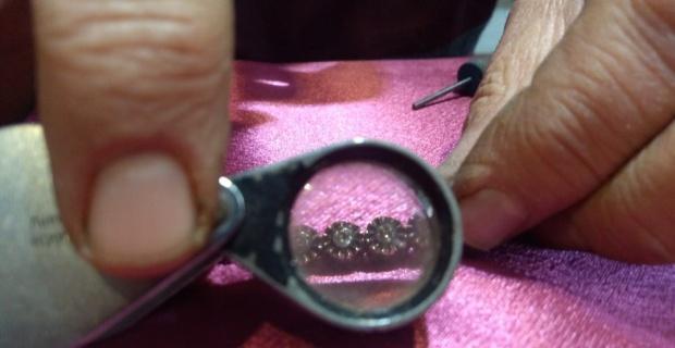 Kütahya'da elmas işlemeciliği de 'UNESCO Yaratıcı Şehirler Ağı'nda