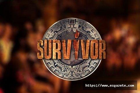 Survivor 2019 yarışmacıları açıklandı