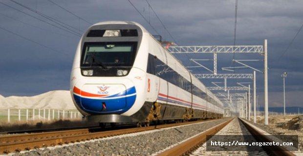 TÜLOMSAŞ hızlı tren üretimi elden kaçtı mı?