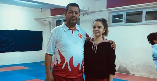 Atılgan Gençlik Spor (Turkish Open) milli takıma sporcu gönderiyor