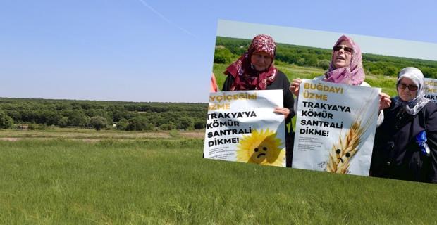 Çerkezköy ve Kapaklı termik santrali iptal edildi