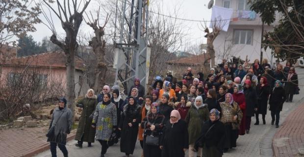 Cumhur İttifakı'nın kadınlarından birlik beraberlik mesajı